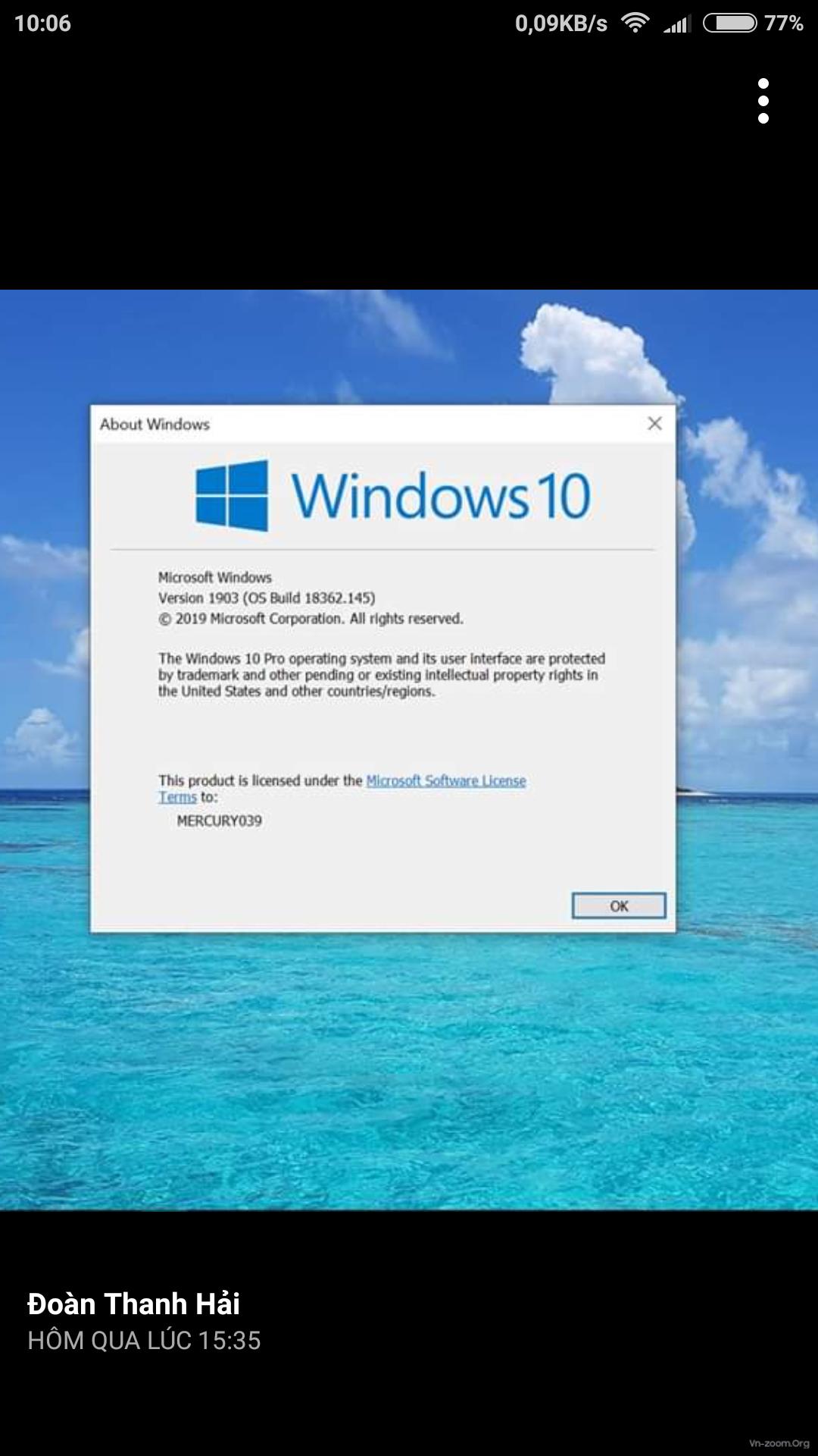 Windows 10 Enterprise LTSB 2016/LTSC 2019 là gì? + Tải về